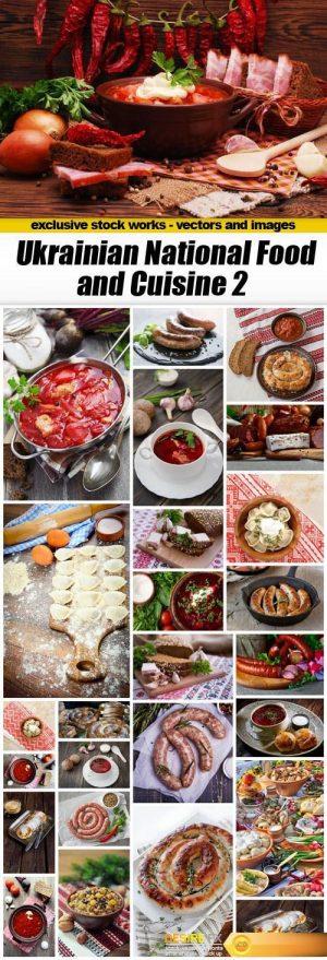 Ukrainian National Food and Cuisine 2 – 26 UHQ JPEG