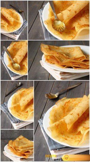 Pancakes 7X JPEG