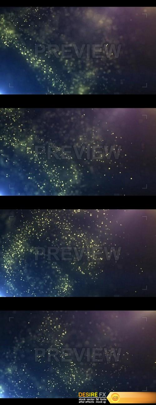 Desirefx.com | Download Free Videohive 16867110 Particle ...