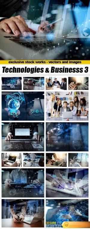 Technologies & Businesss 3 – 17xUHQ JPEG