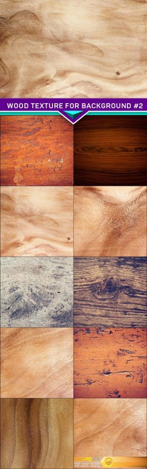Wood texture for background #2 10X JPEG