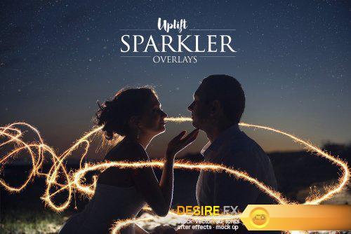 Desirefx com | Download CreativeMarket SALE! 160 Sparkler