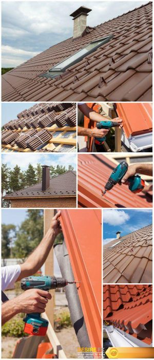 Construction, roofing roof, home repairs