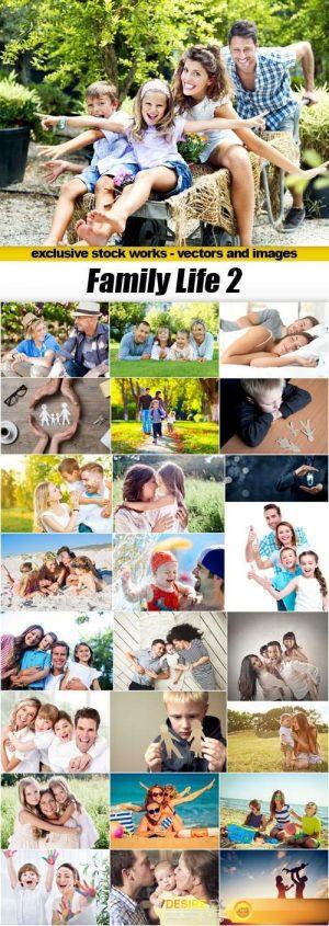 Family Life 2 – 25xUHQ JPEG