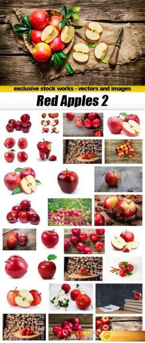 Red Apples 2 – 29xUHQ JPEG