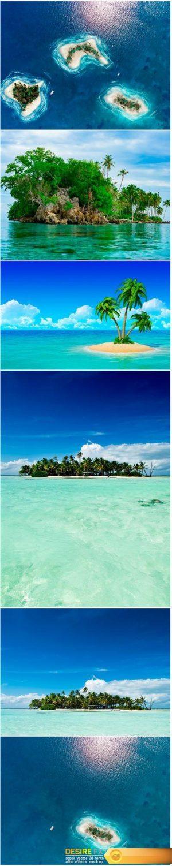 Desert island – 6UHQ JPEG