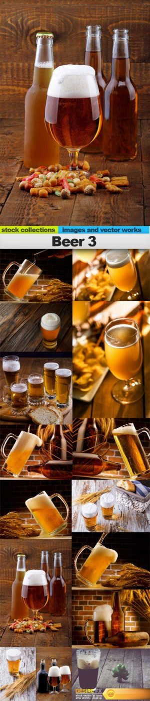 Beer 3, 15 x UHQ JPEG