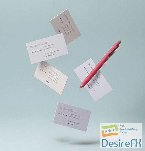 Desirefx download free gravity psd b cards mock up vol6 gravity psd b cards mock up vol6 reheart Images