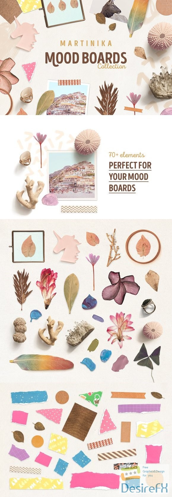 Martinika Mood Boards Collection – 2770702