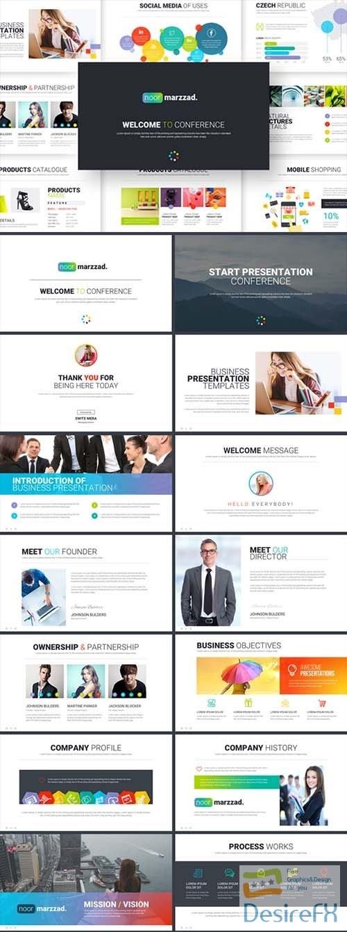 powerpoint - GR – Business Powerpoint Presentation 22380681