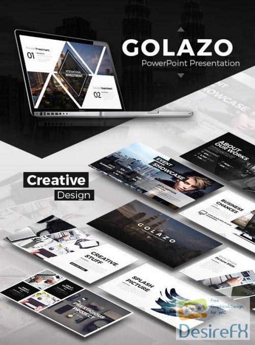 powerpoint - GR - Golazo PowerPoint Presentation 17844625