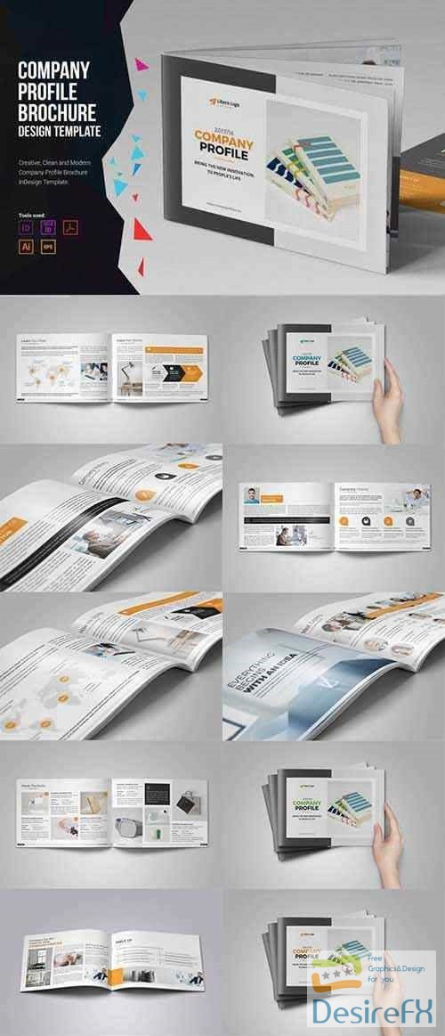 other - Company Profile Brochure v4
