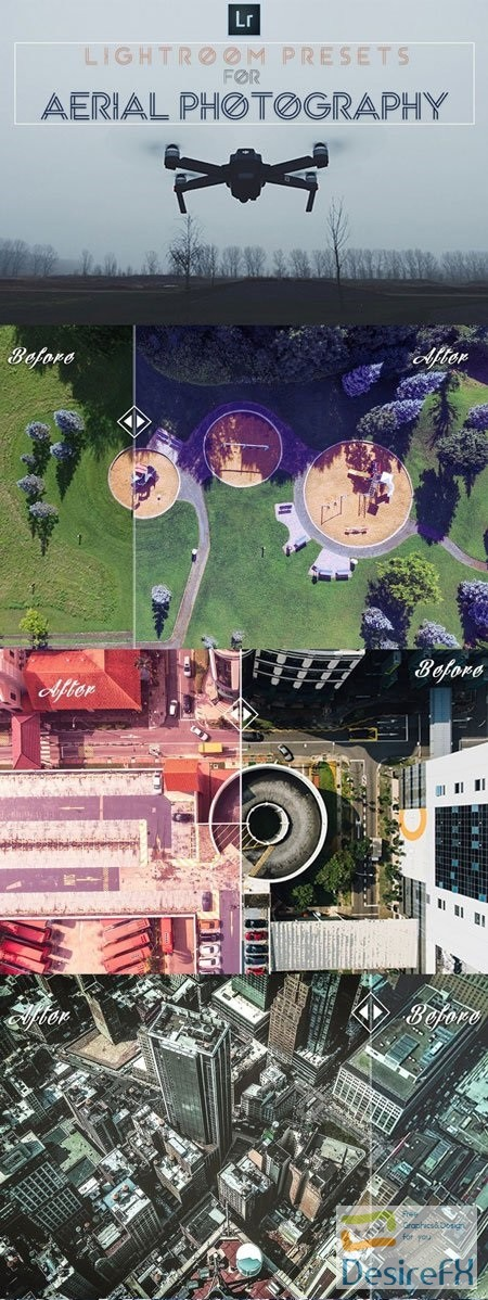 photoshop - Aerial Photography Lightroom Presets 3486364