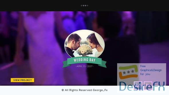 premiere-pro - Videohive 15 Wedding Titles 22280180