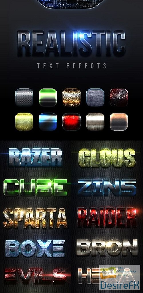 styles-asl - Realistic Text Effects Vol.6 23040063