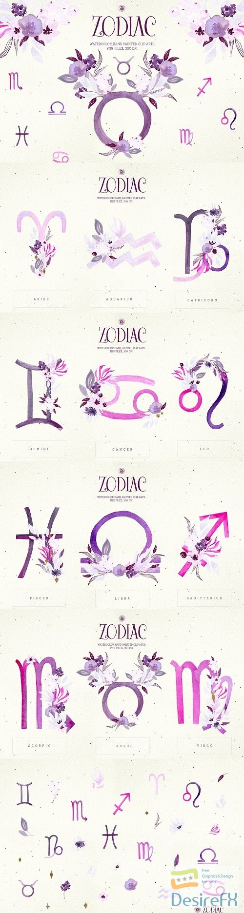 photoshop - Zodiac Signs - 3564991