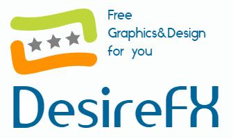 DesireFX Logo