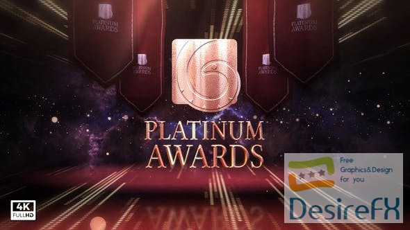 after-effects-projects - Videohive Awards Show 23326725