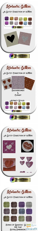 styles-asl - Romantic Glitters