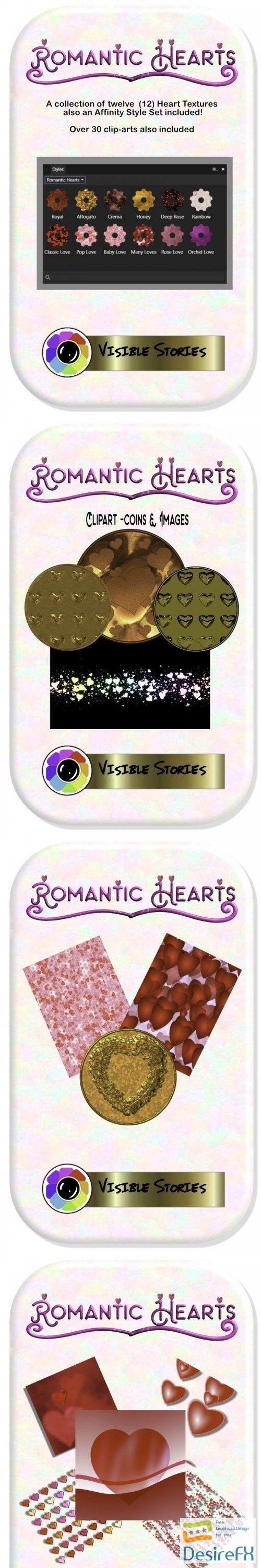 styles-asl - Romantic Hearts