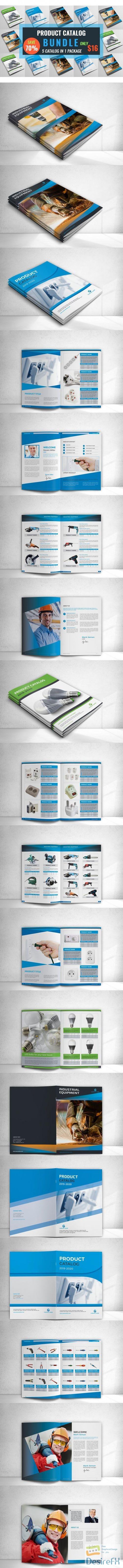 Product Catalog Bundle 3993208