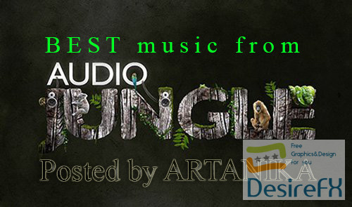 AudioJungle - Documentary Orchestral Background 24999797