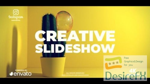 Videohive Slideshow 22707817