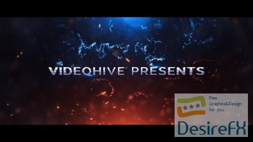 Videohive - Cinematic Trailer 21205923