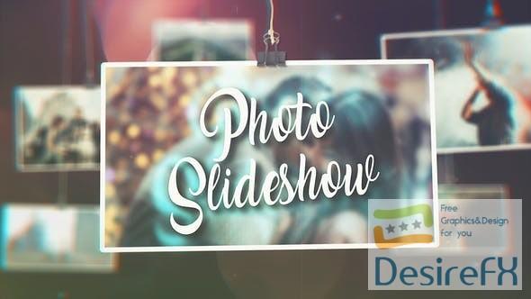 Videohive Photo Slideshow 23001738
