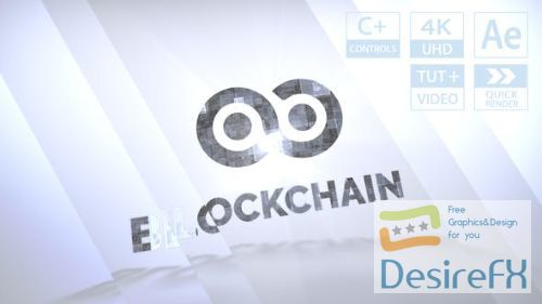 Videohive Crypto Logo 27392457
