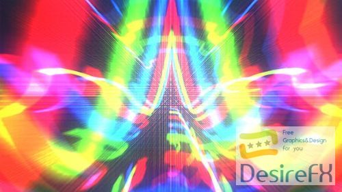 Videohive Distort Glitch Logo Reveal 27319195
