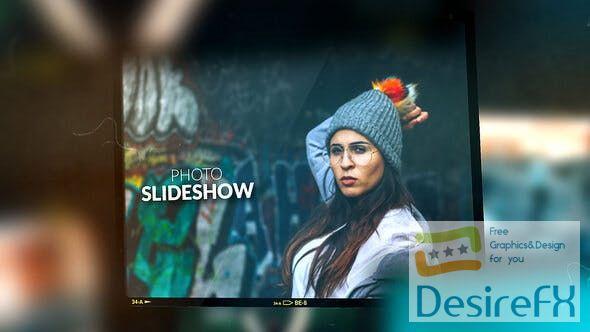 Videohive Photo Slideshow 24671696