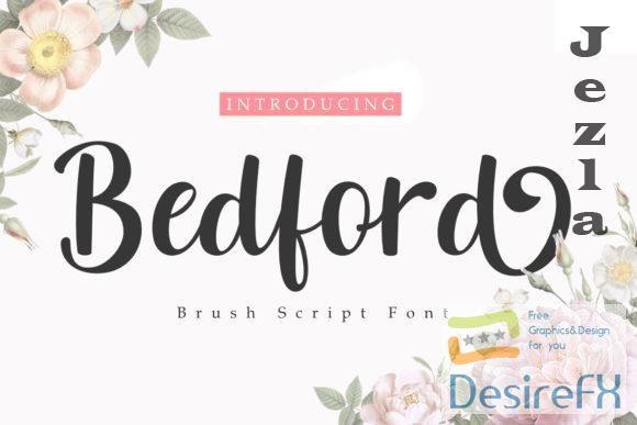 Bedford Font