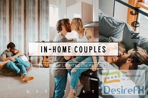 Moody IN-HOME Lightroom Presets 4806663