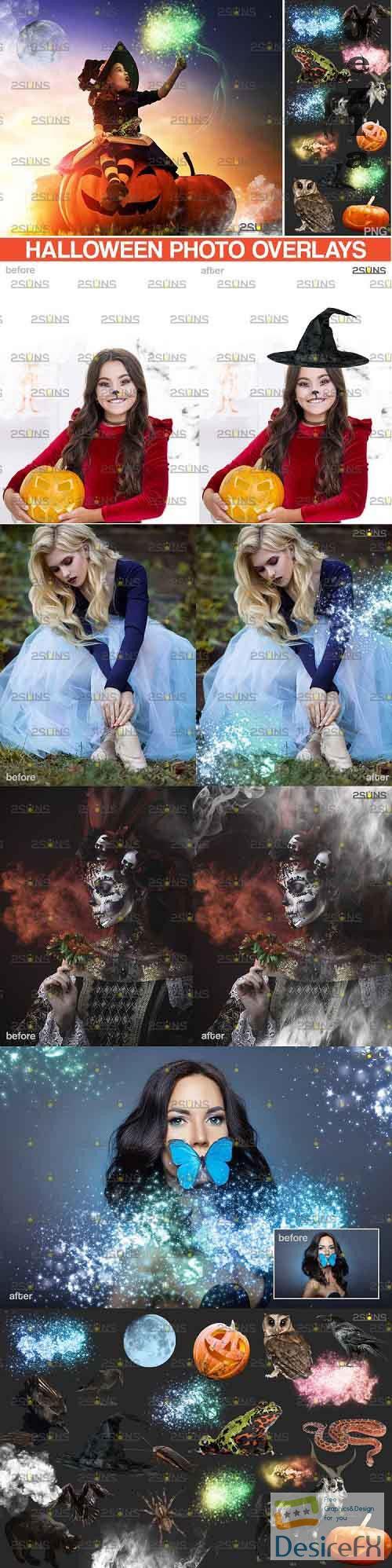 Magic sparks, Photoshop overlay, photo overlays magic wand - 895354