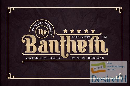 Banthern