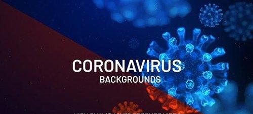 Coronavirus Backgrounds 26147697