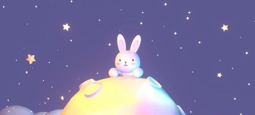 Good Night Bunny 28724056