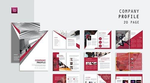 Company Profile Vol2
