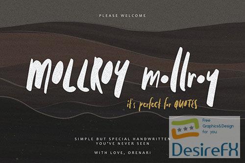 Mollroy