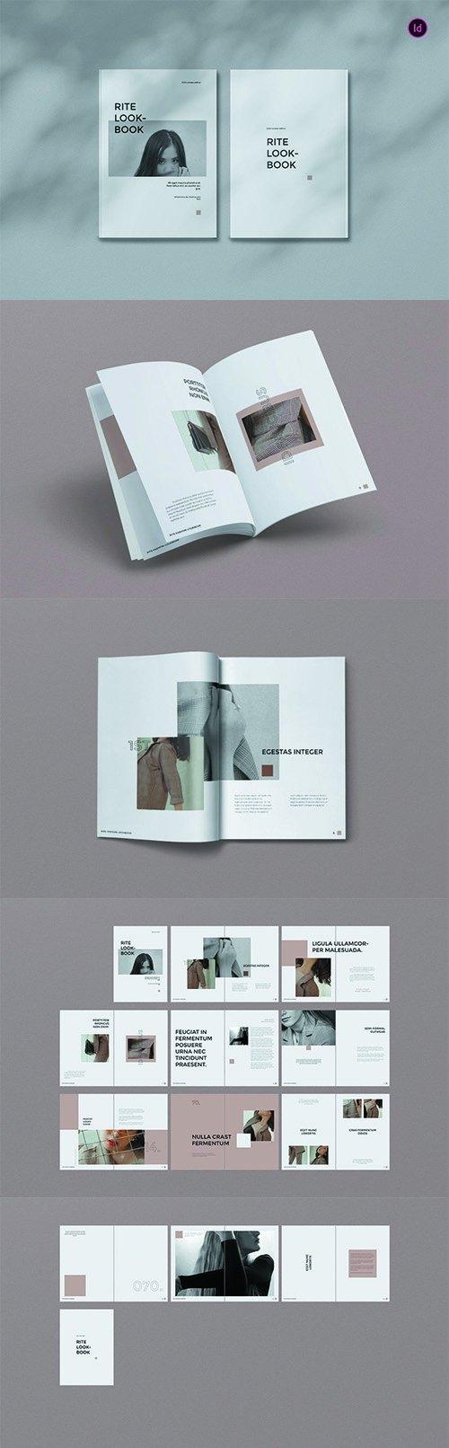 Rite Fashion Lookbook BL