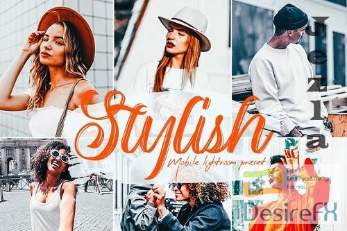Stylish Lightroom Presets - 5620669