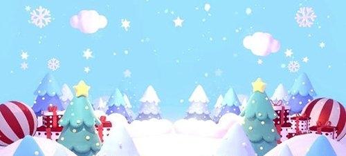 Christmas Land 29429909