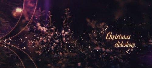 Christmas Slideshow For Premiere Pro 29620183