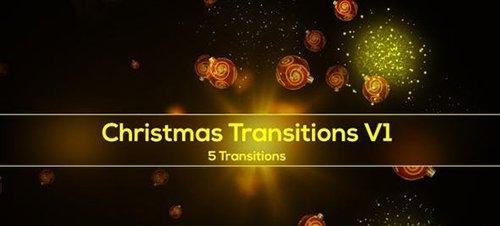 Christmas Transitions V1 29634753