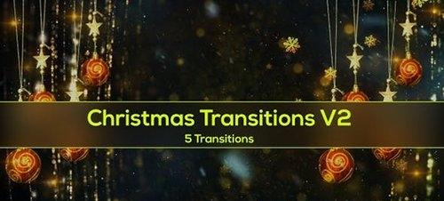 Christmas Transitions V2 29635237