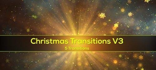 Christmas Transitions V3 29640256
