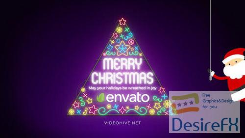 Christmas Virus 29603586