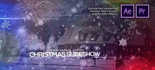 Elegant Christmas Slideshow 29479008