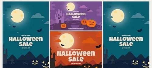 Halloween Opener 28944659
